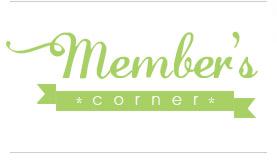 Member's Corner